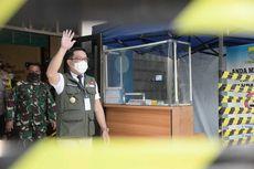 4 Fakta soal Rencana Ridwan Kamil Pindah Kantor ke Depok di Tengah Pandemi Covid-19