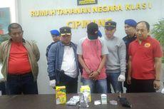 Petugas yang Selundupkan Sabu ke Rutan Cipinang Terancam Dipecat