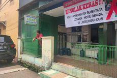 Warga Aren Jaya Tolak Rencana Pembangunan Hotel karena Khawatir Jadi Tempat Prostitusi