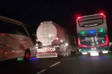 [POPULER OTOMOTIF] Arti Kode Lampu Sein yang Digunakan Bus Malam di Trans-Jawa | Jokowi Bilang Jalan Masih Ramai, Ini Tanggapan Korlantas Polri
