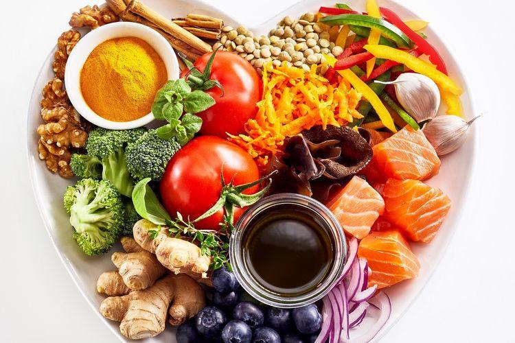 Konsumsi 7 Makanan Ini Demi Usus Sehat Halaman All Kompas Com