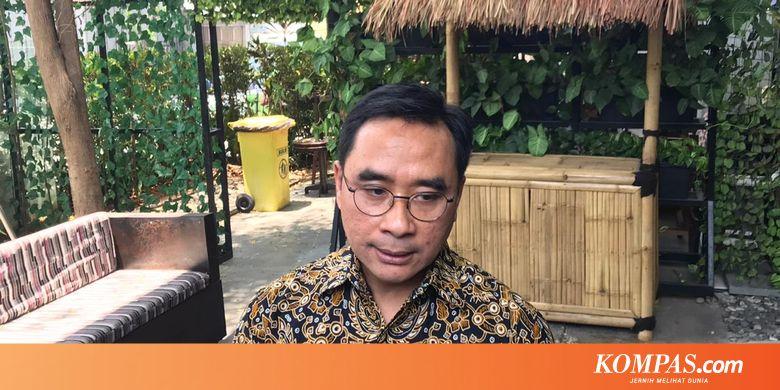 GIAA Garuda Indonesia Uji Coba Drone Pengangkut Logistik Mulai 2020