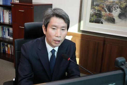 Menteri Unifikasi Korsel Berharap Dapat Pesan Positif dari Korut