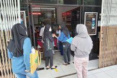 26 SMA Swasta di Jakbar Ikut Program PPDB Bersama, Kuotanya untuk 1.481 Siswa