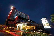 5 Hotel di Kawasan Industri Jababeka, Cikarang
