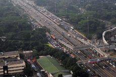 DKI Mesti Kaji Rencana Pembangunan Jalan Layang Semanggi