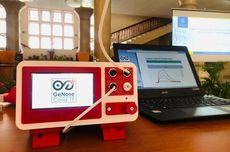 Mulai 5 Februari Stasiun Akan Gunakan Alat Deteksi Covid-19 GeNose