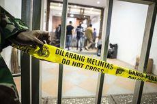 Misteri Bahan Peledak Dahsyat di Bekas Markas FPI