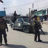 Bom Bunuh Diri Guncang Malam Idul Adha di Afghanistan, Taliban Disorot