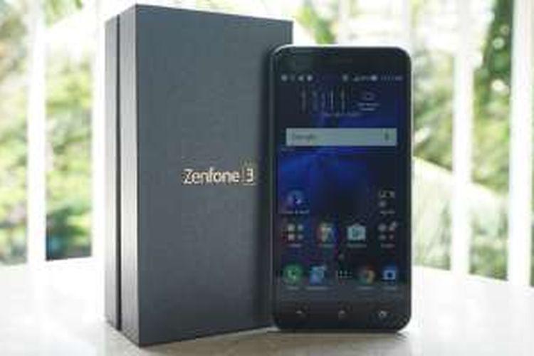 Asus Zenfone 3.