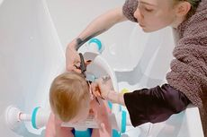 Potongan Rambut Anak Elon Musk Terinspirasi Viking