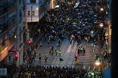 Jika China Sampai Kerahkan Militer untuk Padamkan Krisis Hong Kong, Ini Konsekuensinya