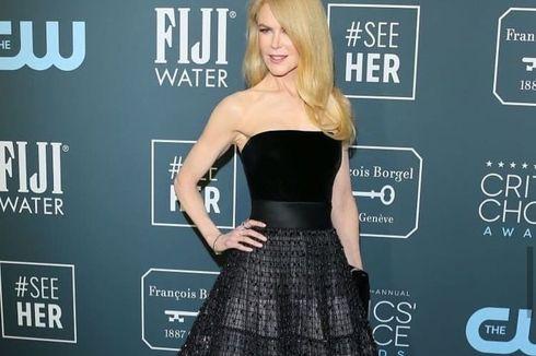 6 Rahasia Kecantikan Nicole Kidman di Usia 52 Tahun
