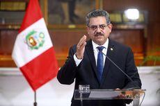 Selain Presiden Peru, Ini 7 Kepala Negara dengan Masa Jabatan Singkat