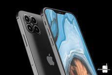 Apple Patenkan iPhone Tanpa Poni, Meluncur Tahun Ini?