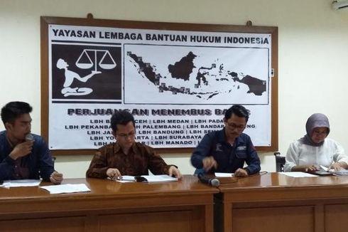 Kuasa Hukum Beberkan Lima Temuan Ombudsman soal Kasus Novel Baswedan