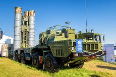 Rusia Siagakan Sistem Pertahanan S-400 di Saint Petersburg