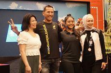Bali Kembali Ditunjuk Jadi Penyelenggara Super League Triathlon