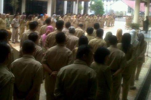 Soal PNS Koruptor, 1.372 Orang Sudah Dipecat dengan Tidak Hormat, 1.124 Belum