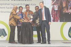 Pembangunan ITF Sunter, Babak Baru Pengelolaan Sampah di Jakarta