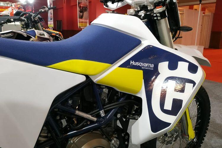 Husqvarna 701 Enduro LR