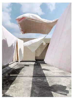 Karya Geli Zhao dari China