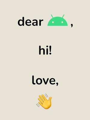 Ilustrasi sambutan yang dibuat Clubhouse untuk memeriahkan kehadiran aplikasi tersebut di Android.