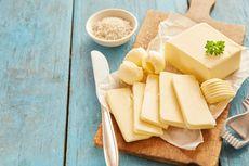 Mentega VS Margarin, Mana yang Lebih Sehat?
