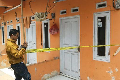Penggerebekan Terduga Teroris di Bekasi Dilakukan di Sejumlah Lokasi