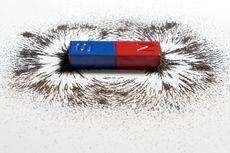 Mengapa Kutub Magnet Selalu ke Arah Utara dan Selatan?