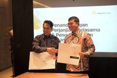 Triniti dan Griya Kedaton Garap Proyek di Lampung, Incar Pendapatan Rp 3 Triliun