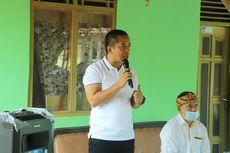 Paslon Bupati dan Wabup Karawang Cellica-Aep Komitmen Ciptakan Iklim Investasi Sehat bagi IKM