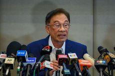 Anwar Ibrahim Minta Raja Malaysia Batalkan Status Darurat, Klaim Raih Mayoritas