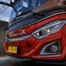 Tren Modifikasi Pasang Winglet pada Bus, Tambah Tampilan Jadi Sporti
