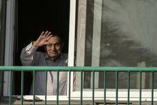 Mantan Presiden Mesir Hosni Mubarak Resmi Dibebaskan dari Tahanan