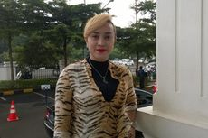 Lia Ladysta Dilaporkan Syahrini ke Polisi, Keluarga Ketakutan