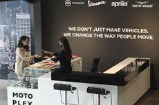 Jalankan Protokol Kesehatan Ketat di Motoplex Terbaru, PT Piaggio Indonesia Pastikan Pengunjung Nyaman Saat Berkunjung