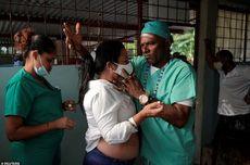 Pakai Golok untuk Bedah Orang, Tabib Kuba Ini Kebanjiran Pasien