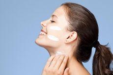 Cegah Penuaan Dini, Jangan Malas Pakai Sunscreen Tiap Hari