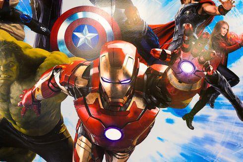 Mungkinkah Superhero Ada di Dunia Nyata? Sains Menjawab