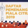 Daftar Film yang Lolos Kurasi Festival Film Indonesia 2020