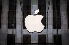 Mengapa Logo Apple Terlihat 'Kroak'? Ini Sekilas tentang Sejarahnya