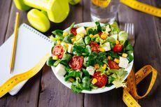 5 Makanan untuk Cegah Kanker Usus Besar