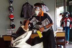 Diler Motor Honda Jakarta-Tangerang Tutup Selama PPKM Darurat