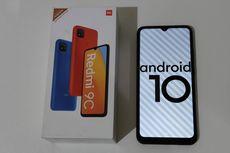 Menjajal Xiaomi Redmi 9C, Ponsel Baterai 5.000 mAh Harga Rp 1 Jutaan