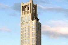 Harga Apartemen Termahal di New York Rp 1,6 Triliun