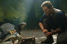 Unggah Foto di Twitter, Sutradara Bocorkan Judul Film Jurassic World Ketiga