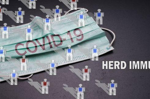 Studi: Herd Immunity untuk Melawan Covid-19 Dinilai Tidak Efektif