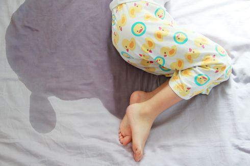 Anak Mengompol Malam Hari Bisa Jadi Tanda Nokturnal Enuresis, Ini Penyebabnya