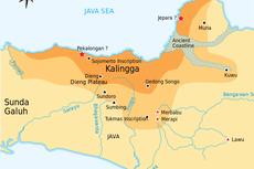 Raja-Raja Kerajaan Kalingga